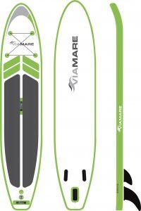 SUP-lauta Viamare 365 Green