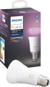 Älylamppu Philips Hue White/color Ambiance