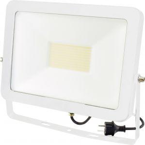 LED-valonheitin ElectroGEAR Classic Valkoinen