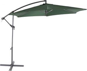 Aurinkovarjo SunFun Toscana Ø 300 cm