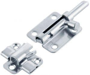 Työntösalpa AdjustLock 70 mm Sinkitty