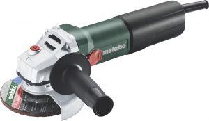 Kulmahiomakone Metabo WEQ 1400-125