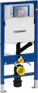 Wc-elementti Geberit Duofresh Sigma 112 cm