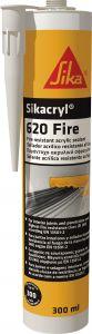 Tiivistysaine Sika Sikacryl -620 Fire 600 ml