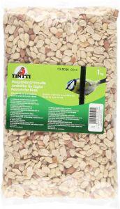 Maapähkinänpuolikkaat 1 kg