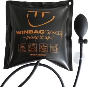 Asennustyyny Winbag Max Nostokapasiteetti 250 kg