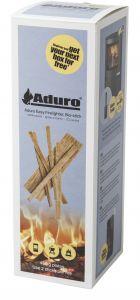 Sytytystikku Aduro Easy Firelighter 48 kpl