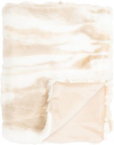 Torkkupeitto Alaska Creme-white