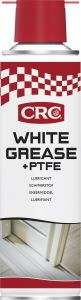 Voiteluaine CRC White Grease + PTFE
