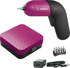 Akkuruuvinväännin Bosch IXO 6 Colour