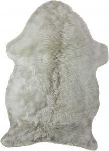 Lampaantalja 90 cm Valkoinen
