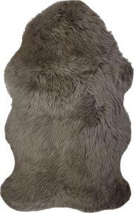 Lampaantalja 90 cm Tumma Beige
