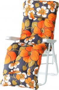 Pehmuste Varax Baden Baden tuoli kukkakuvio