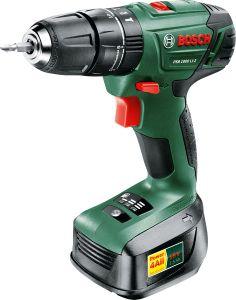 Akkuiskuporakone Bosch PSB 1800 LI-2