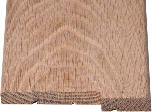 Kynnys Maler Tammi 92 x 9/29 x 2000 mm