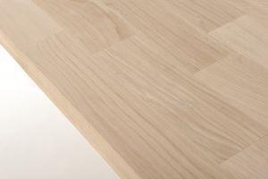 Massiivityötaso Tammi - Saarni Mix C/D 27 x 800 x 2020 mm