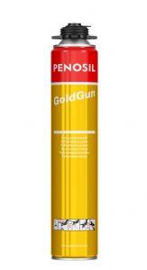 Polyuretaanivaahto Penosil Gold Gun 750 ml