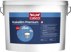 Kaakeliliima Casco Premium 10 l