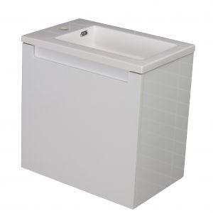 Kylpyhuonekaluste Tammiholma CT-500 Valkoinen
