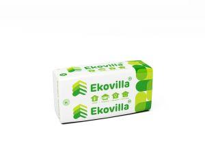 Puhallusvillapaketti Ekovilla IA