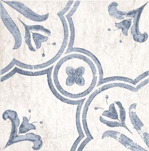 Seinä- Ja Lattialaatta Epoque Sininen