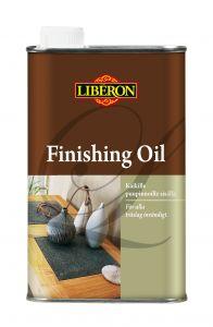 Finishing Oil Liberon 500 ml