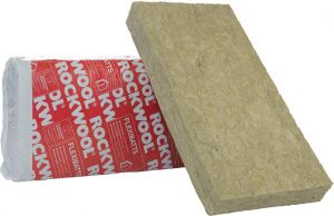 Vuorivilla Rockwool Flexi Batts 66 x 615 mm