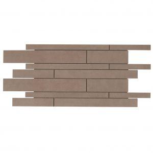 Laatta Palazzo Ambiente Brick Taupe 30 x 60 cm