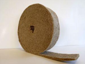 Pellava Eristenauha Isolina 15 x 150 mm