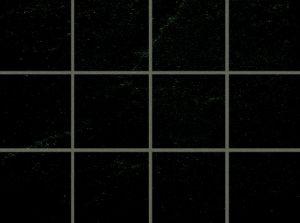 Lattialaatta Karbon Musta 10 x 10 cm
