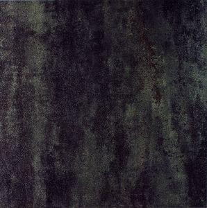 Lattialaatta Lappi Musta Metalli 10 x 10 cm