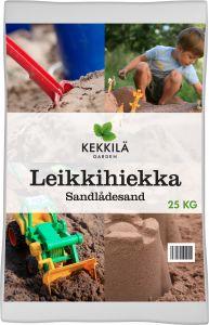 Leikkihiekka Kekkilä 25 Kg