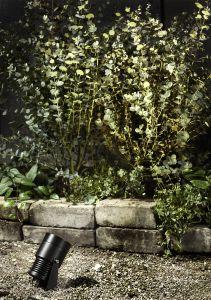Spottivalaisin Markslöjd Garden 24 3 W