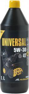 Moottoriöljy McCulloch Universal 5W-30 4T