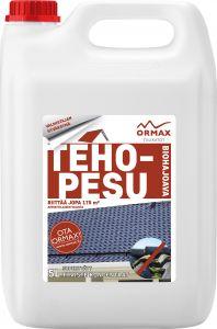 Katonpesuaine Ormax Tehopesu 5 l