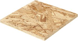 OSB-levy 18 x 1220 x 2440 mm