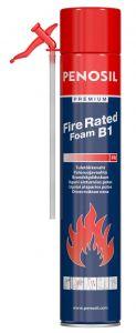 Palosuojavaahto Penosil Premium Firerated Gunfoam B1 750 ml