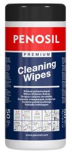 Puhdistusliinat Premium Cleaning Wipes