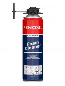 PU-Vaahdon Puhdistaja Penosil Premium Foam Cleaner 500 ml