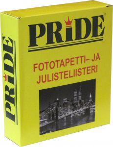 Pride Fototapetti- ja julisteliisteri 50 g