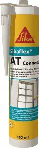Saumausmassa Sikaflex AT-Connection 300 ml Harmaa
