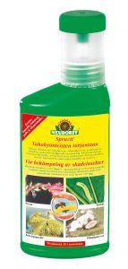 Tuhohyönteisten torjunta-aine Spruzit 250 ml tiiviste