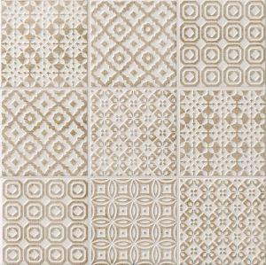 Seinälaatta Batik Vaaleanruskea 10 x 10 cm