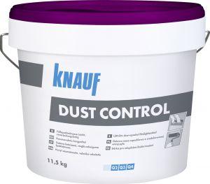 Valmistasoite Knauf Dust Control 11,5 kg