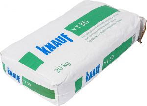 Yleistasoite Knauf YT 30 20 kg