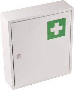 Lääkekaappi T-Lux Valkoinen 31 x 36 cm