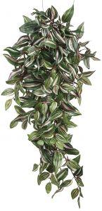 Silkkikasvi juoru riippuva 80 cm