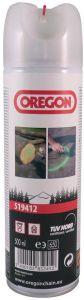 Merkkausspray Oregon valkoinen 500 ml