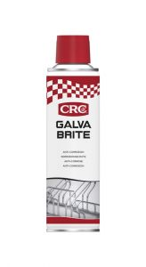 Sinkki-alumiinipinnoite CRC Galva Brite 250 ml