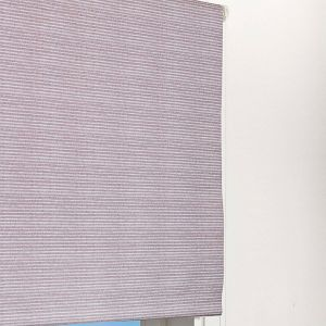 Rullaverho Kirsch Vicky Pimentävä Beige 200 x 165 cm